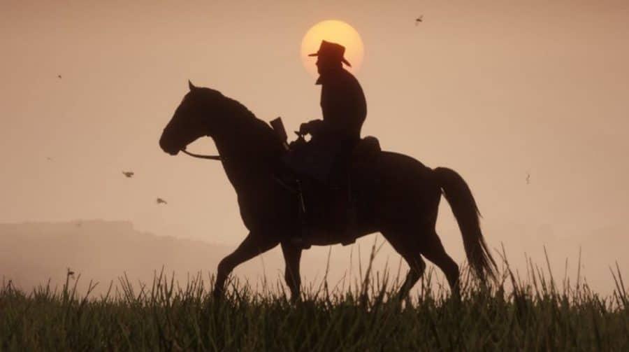 Time-Lapse de 120 horas em Red Dead Redemption 2 destaca beleza do game