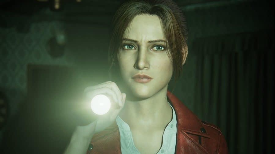Netflix divulga novos pôsteres de Resident Evil: No Escuro Absoluto