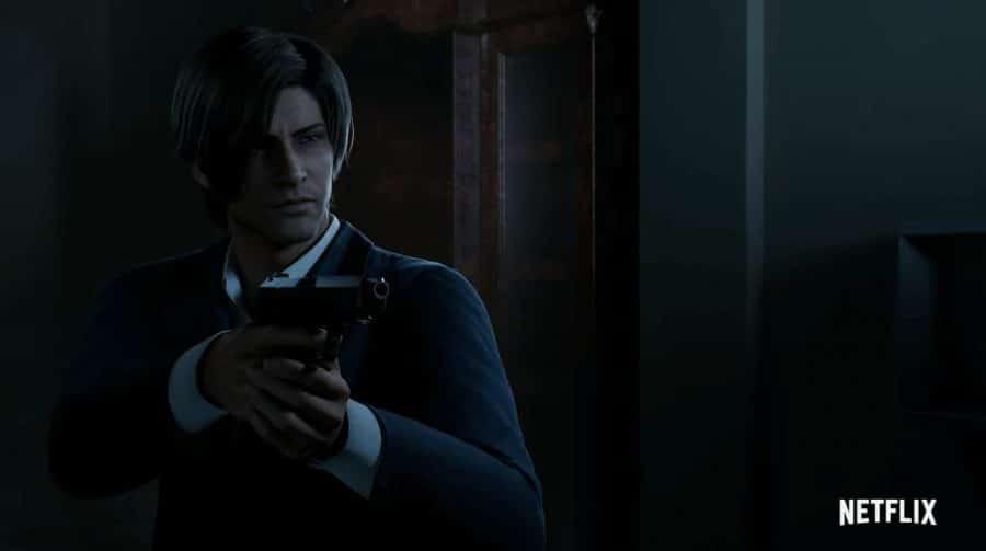 Novo trailer de Resident Evil: No Escuro Absoluto destaca Leon