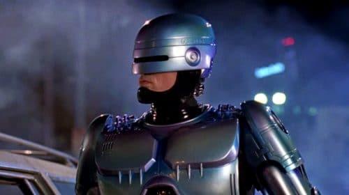 Teyon anuncia RoboCop: Rogue City durante o evento Nacon Connect