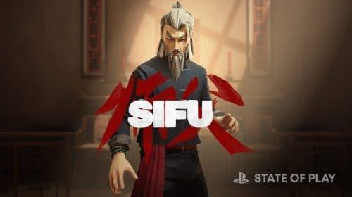 SIFU é adiado para início de 2022; assista ao novo trailer
