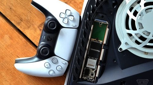 Dev de Ratchet & Clank testa e aprova SSD compatível com o PS5