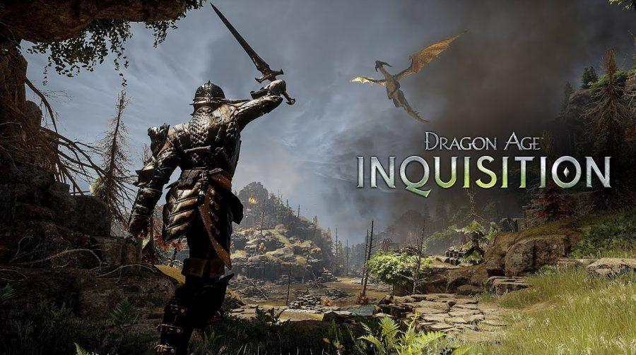 Netflix pode estar produzindo uma série de Dragon Age [rumor]