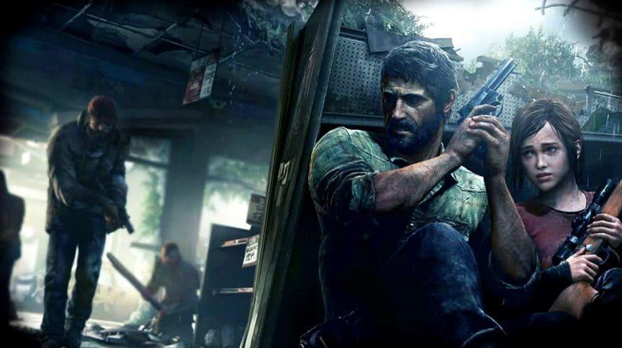 Ator da série de The Last of Us diz que roteiros são de