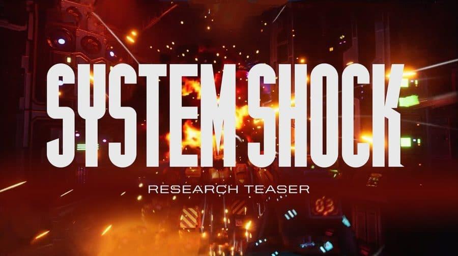 System Shock: veja trailer de 7 minutos de gameplay do remake