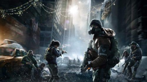 Novo jogo do universo de Tom Clancy's será anunciado hoje (19)