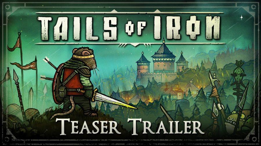 Tails of Iron, RPG de ação