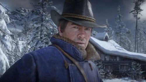 Take-Two compra estúdio responsável pela animação de Red Dead Redemption 2 e Vingadores: Ultimato