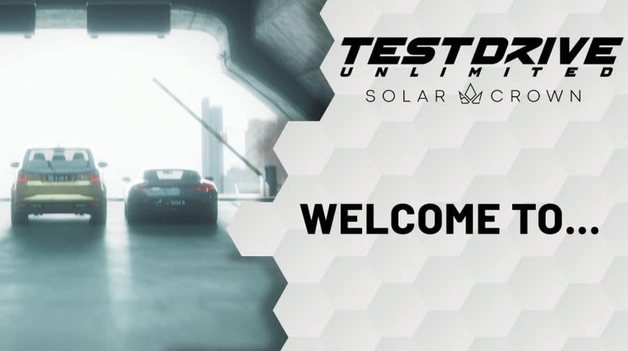 Test Drive Unlimited: Solar Crown será lançado em setembro de 2022; veja trailer