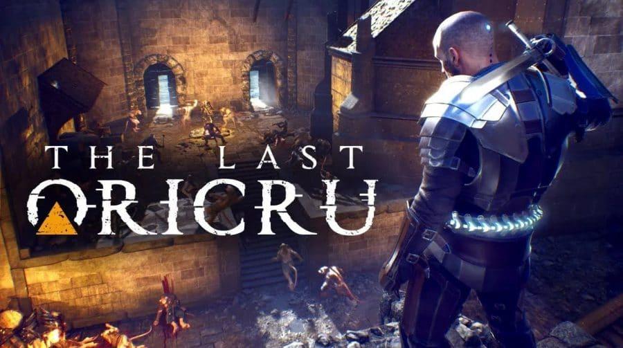 Gameplay de The Last Oricru mostra guerra civil em um planeta misterioso