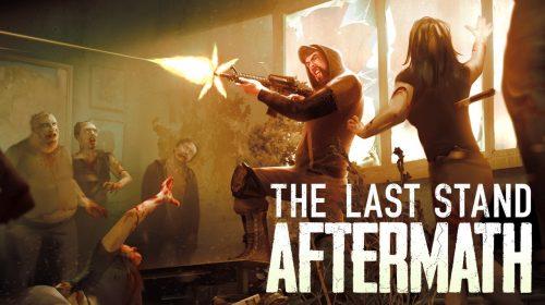 The Last Stand: Aftermath, roguelike de zumbis, chega no final de 2021 aos consoles