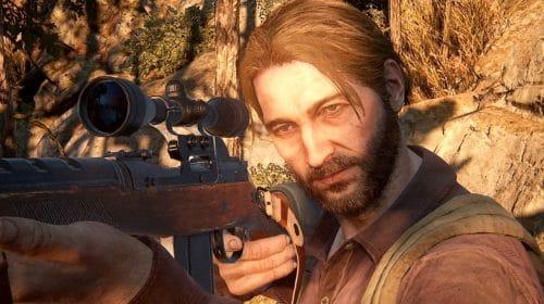 The Last of Us 2: dev detalha como perseguição de Tommy foi feita
