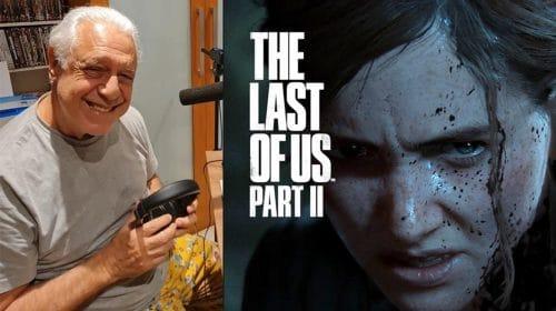 The Last of Us: Antônio Fagundes diz que ficaria feliz em interpretar Joel