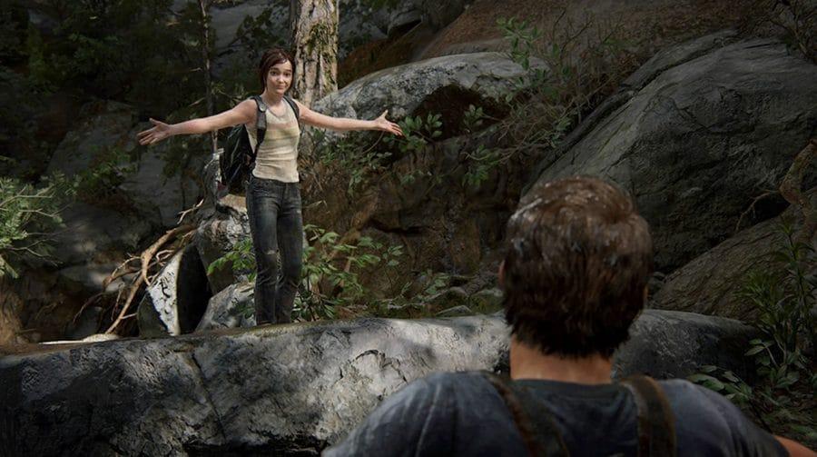 The Last of Us 2: fã descobre novo diálogo de Joel elogiando a tatuagem de Ellie