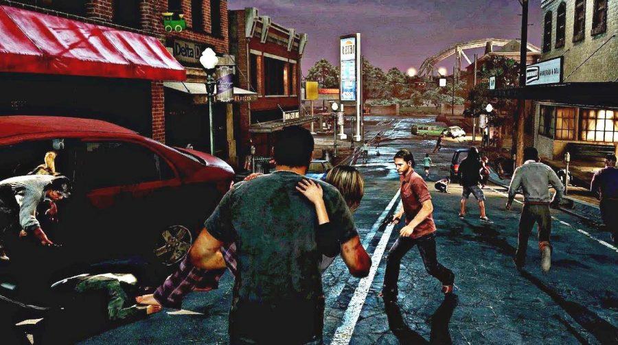 Aqui estão as primeiras imagens do set de The Last of Us; VEJA!