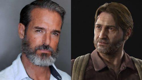 The Last of Us da HBO: ator de Tommy nos games fará personagem inédito na série