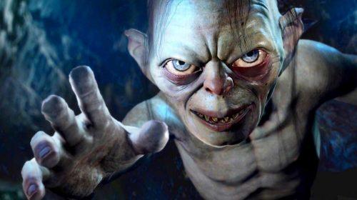 The Lord of the Rings: Gollum chegará na primavera de 2022 ao PS4 e ao PS5