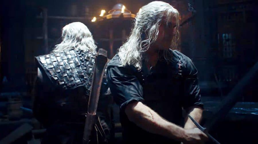 Netflix revela primeiro trailer da 2º Temporada de The Witcher; assista!
