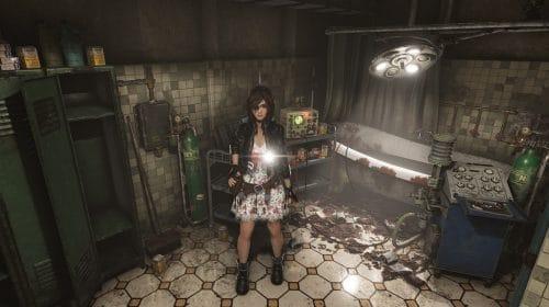 Tormented Souls, terror inspirado em Resident Evil e Silent Hill, também chegará ao PS4