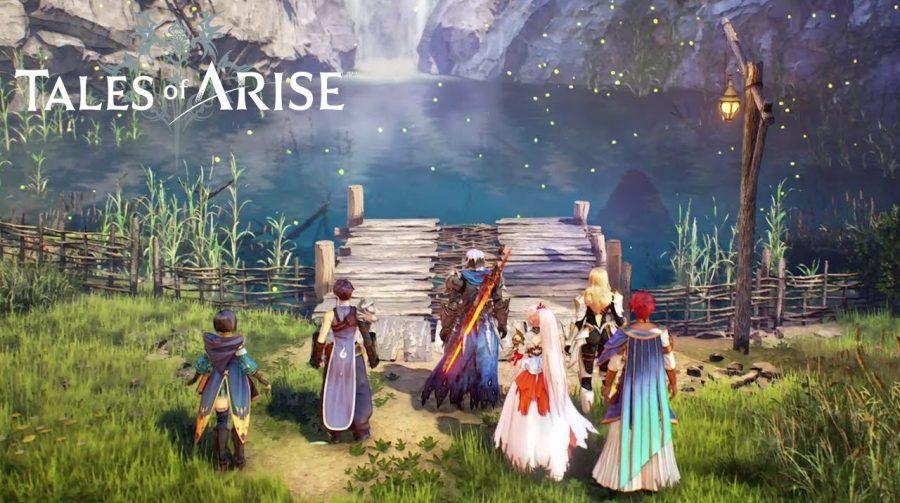 Trailer de Tales of Arise foca nas tarefas paralelas e relação entre os heróis