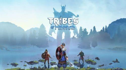 Trailer de Tribes of Midgard apresenta a primeira temporada do game
