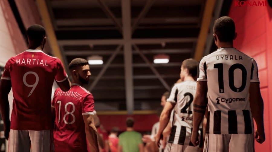 Tudo sobre eFootball, o novo PES free-to-play da Konami