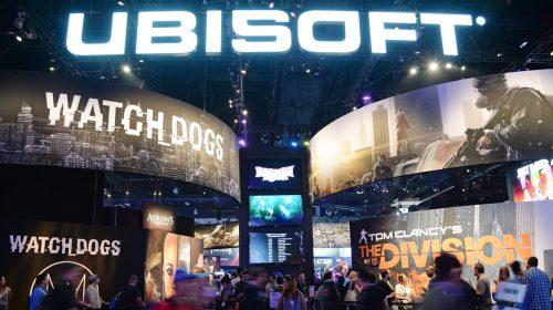 Cerca de 80% dos investimentos da Ubisoft são direcionados aos projetos de maior orçamento