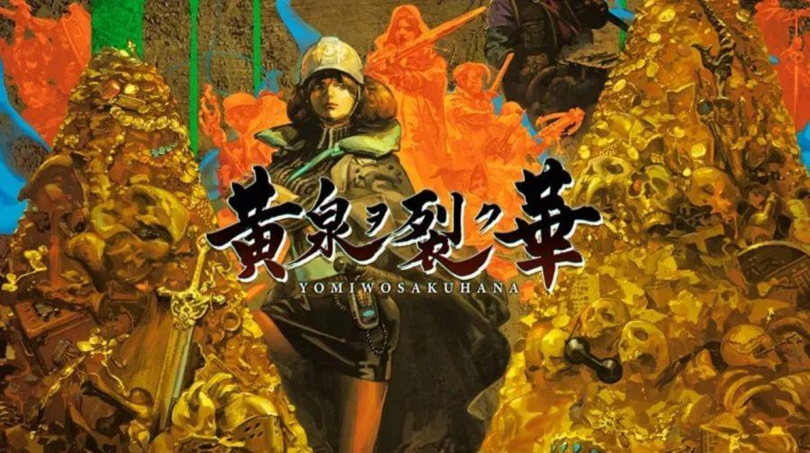 Versão de PS5 de Undernauts: Labyrinth of Yomi é listada no Canadá
