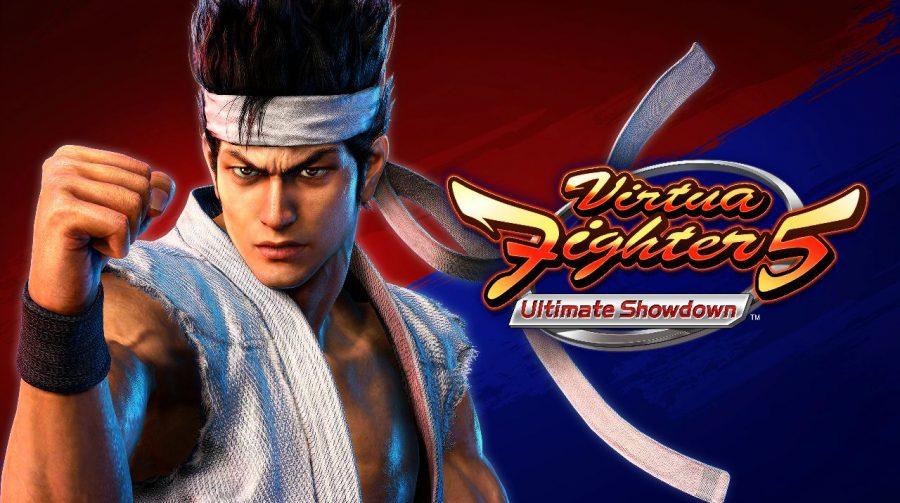 Agora é possível convidar os amigos em Virtua Fighter 5 Ultimate Showdown