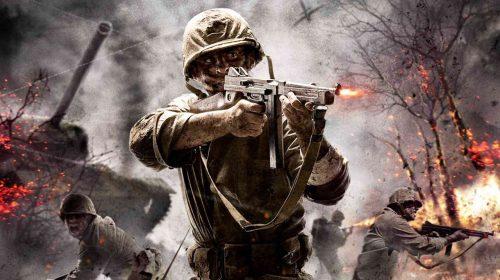 Warzone pode ser palco para revelação de Call of Duty: Vanguard [rumor]