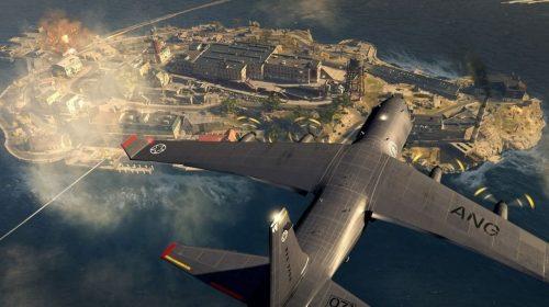 Warzone: bug no Ataque Aéreo de Precisão atravessa edifícios em Rebirth Island