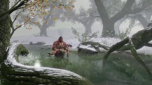 WiLD, anunciado como exclusivo de PS4, ainda está em desenvolvimento