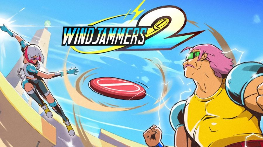 Beta de Windjammers 2 aparece nos servidores da PS Store
