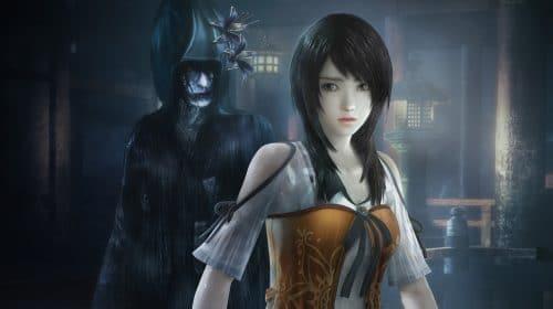 Fatal Frame: Maiden of Black Water chega em outubro ao PS4 e PS5