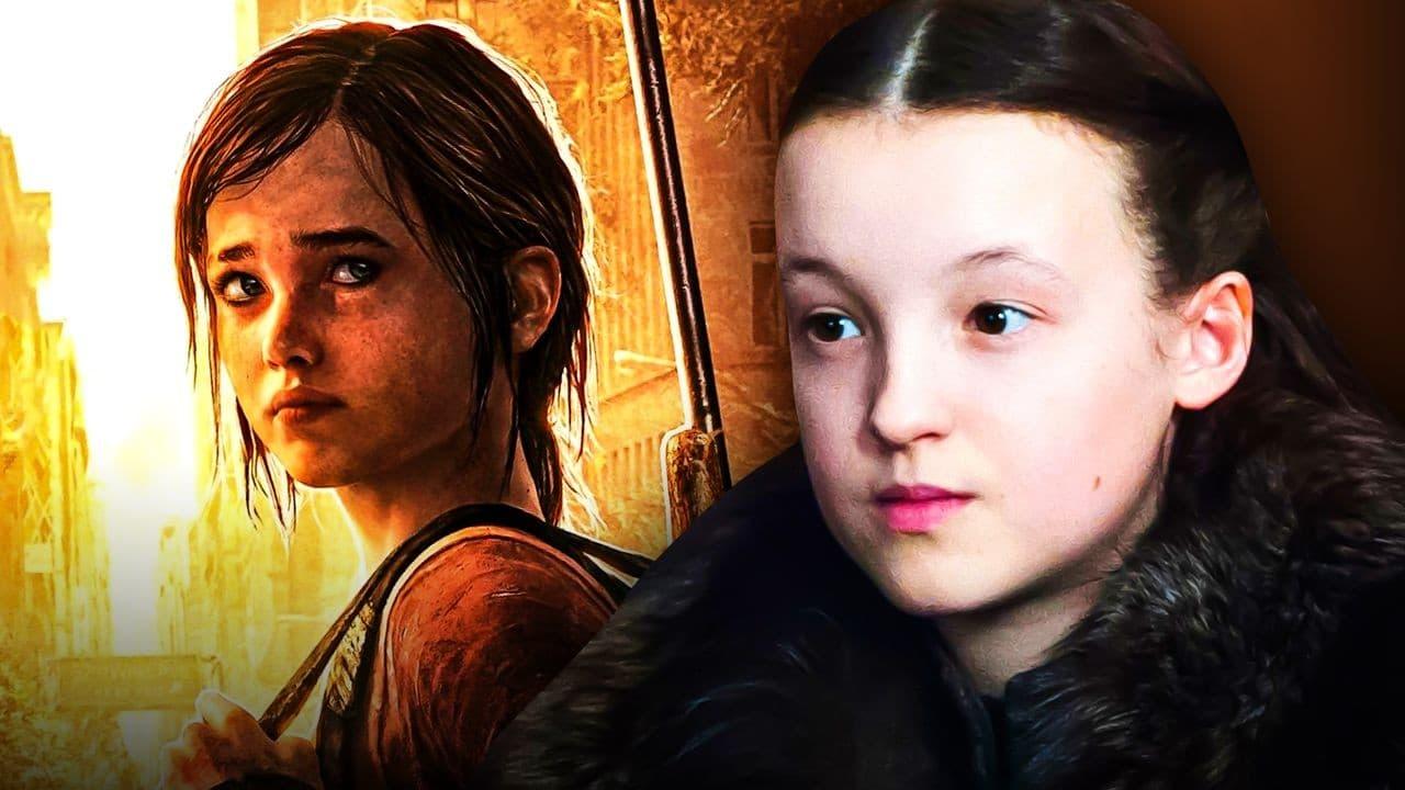 elenco da série de The Last of Us - Bella Ramsey (Ellie)