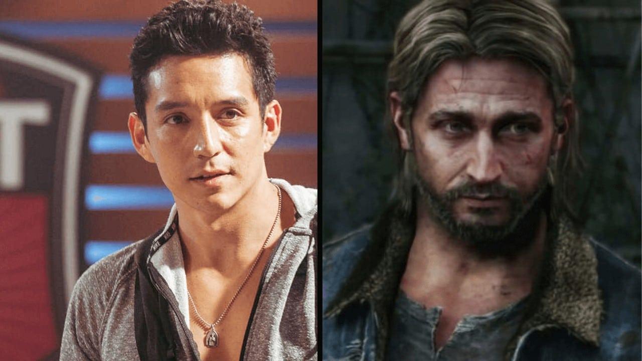 elenco da série de The Last of Us - Gabriel Luna (Tommy)