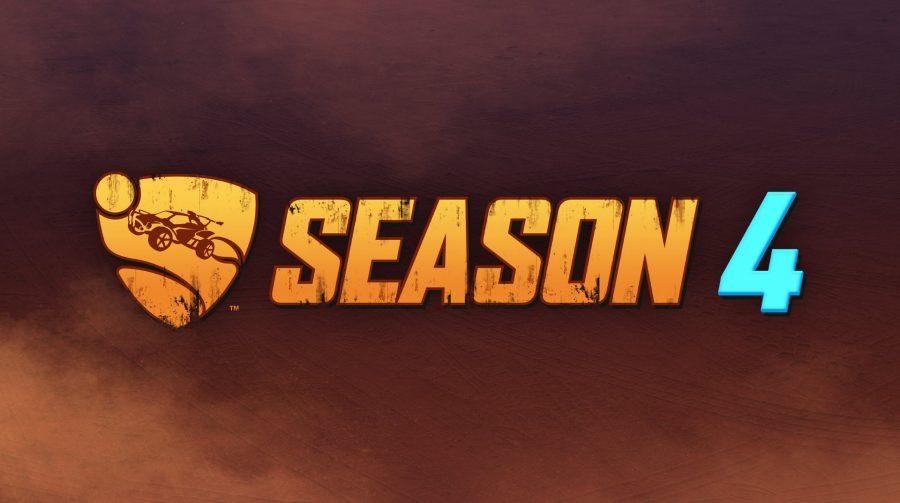4ª temporada de Rocket League começa nesta quarta (11) com muitos conteúdos