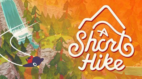 A Short Hike, pequeno jogo de exploração, está a caminho do PlayStation