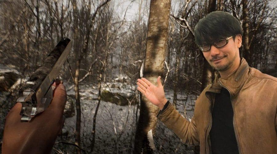 Abandoned: fãs criam novas teorias envolvendo Kojima e Silent Hill