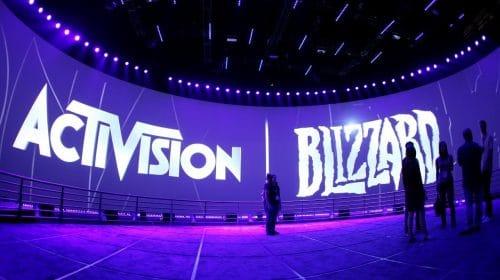 Mais de 20 funcionários saíram da Activision Blizzard após casos de assédio virem a público
