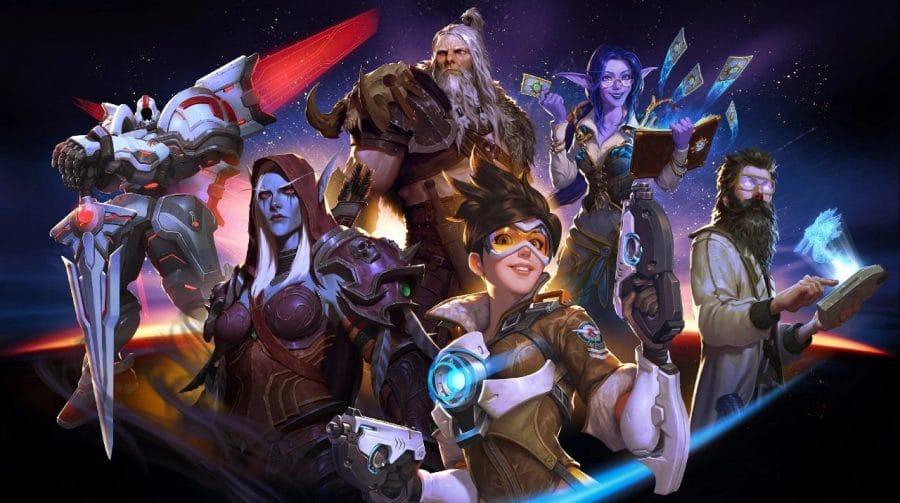 J. Allen Brack, presidente da Blizzard, deixa o cargo para