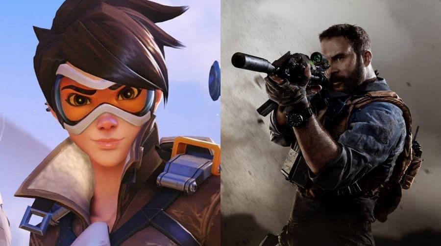 Activision Blizzard pode ter perdido patrocinador para as ligas de Overwatch e CoD