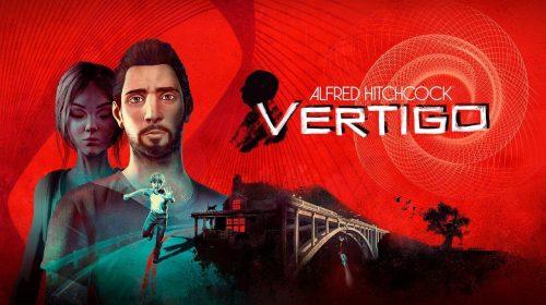 Jogo de suspense, Alfred Hitchcock — Vertigo é adiado para 2022 nos consoles