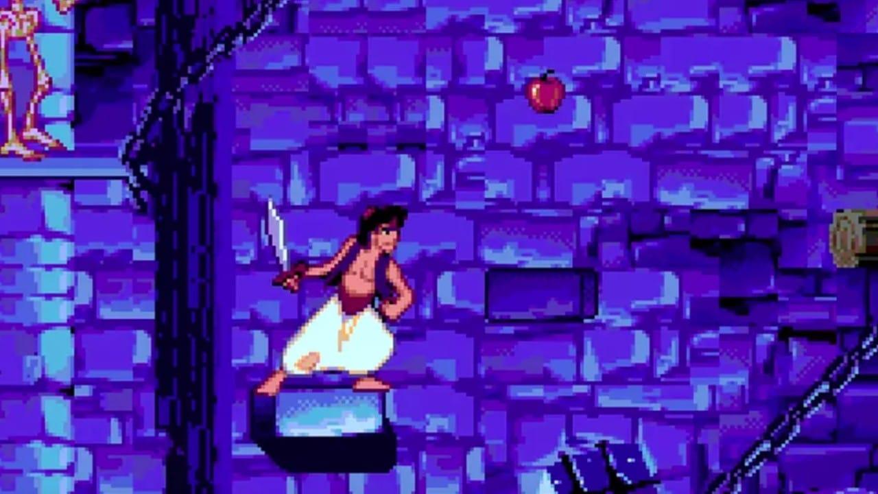 Alladin - Coleção de Jogos Classicos da Disney