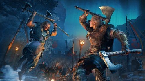 Assassin's Creed Valhalla: Ubisoft investiga novo problema com save no PS4 e PS5