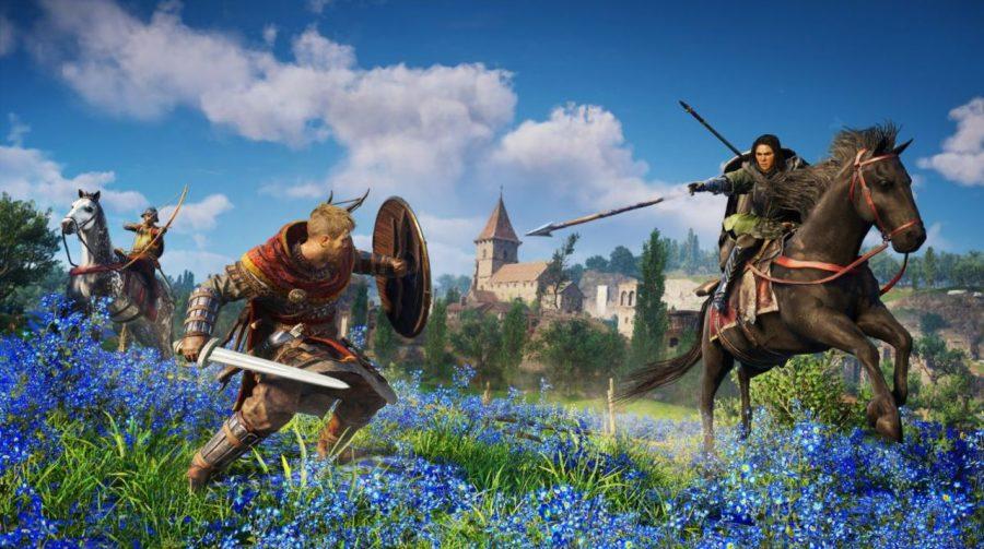 Falhas nos saves de Assassin's Creed Valhalla são corrigidas pela Ubisoft