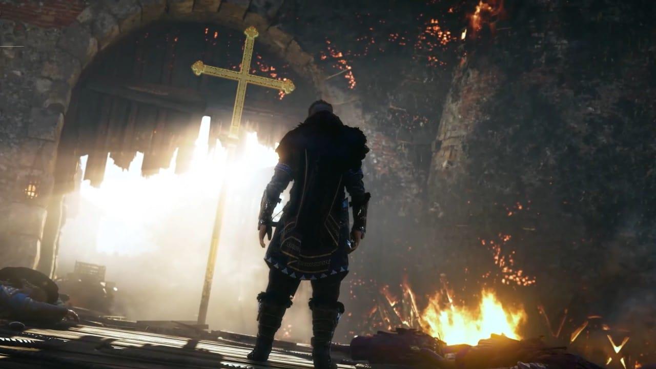 Assassin's Creed Valhalla: Cerco de Paris