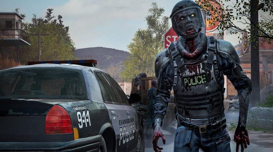 Beta de Back 4 Blood foi jogado por mais de 5,6 milhões de pessoas