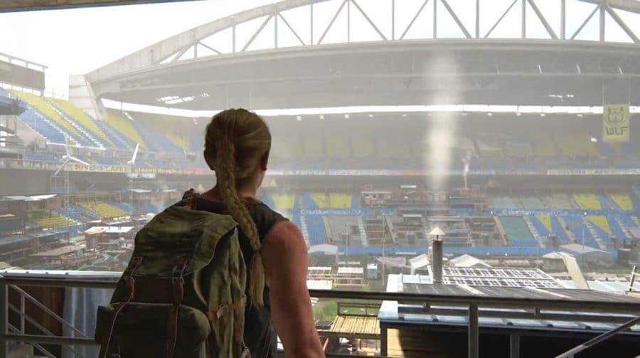 Vídeo detalha partes inexploradas da base da WLF em The Last of Us Part II