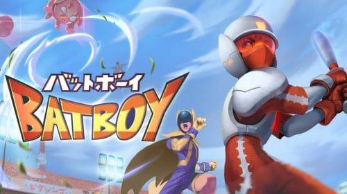 Bat Boy, jogo de aventura em plataforma 2D, chega em 2022